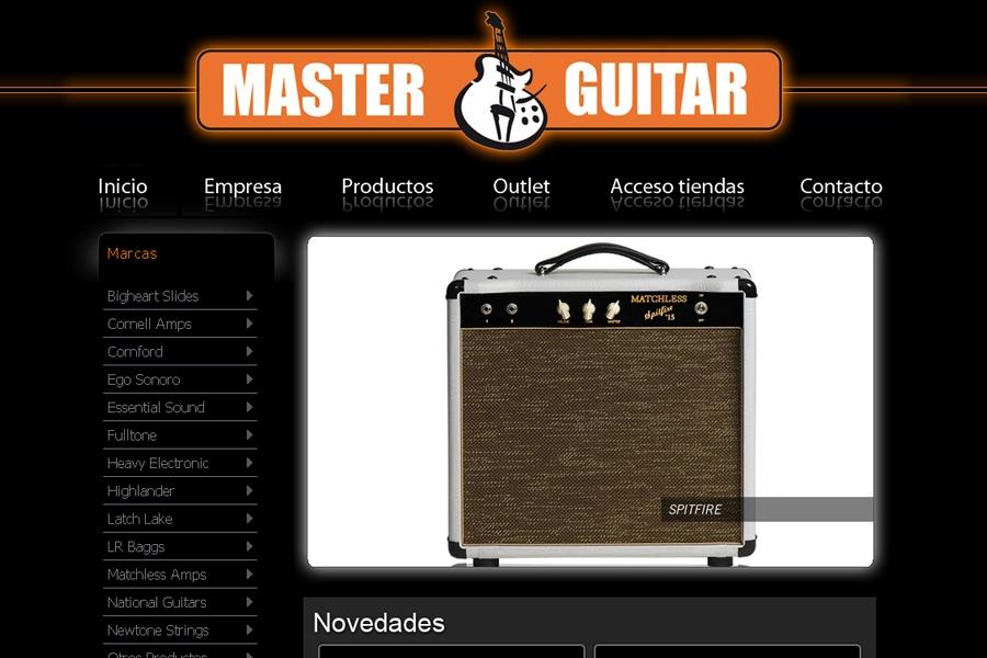 Master Guitar