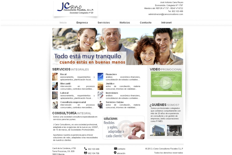 J. Cano Consultores