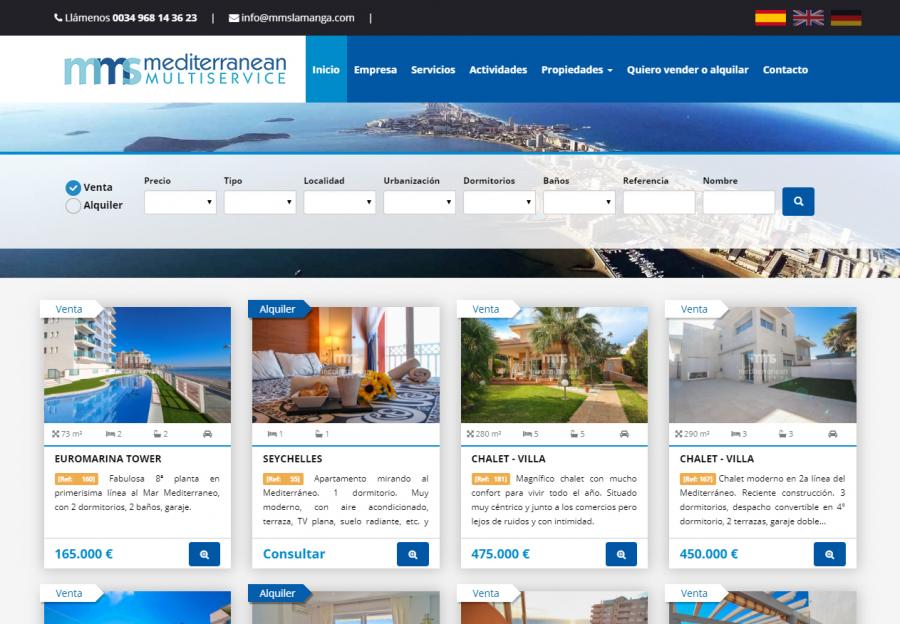 Mediterranean Multiservice